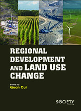 Regional Development and Land Use Change
