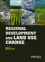 Regional Development and Land Use Change