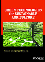 Green Technologies for Sustainable Agriculture