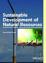 Sustainable Development of Natural Resources