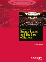 Fundamental Human Rights And The Law Of Nations