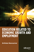 Education Related to Economic Growth and Employment