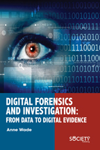 Digital Forensics and Investigation: From Data to Digital Evidence
