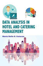 Data Analysis in Hotel and Catering Management