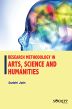 Research Methodology in Arts, Science and Humanities