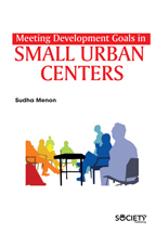 Meeting Development Goals in Small Urban Centers