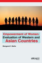 Empowerment of Women: Evaluation of Western and Asian Countries