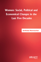 Women: Social, Political and Economical Changes in the last five decades