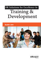 HR Solutions for Excellence in Training & Development