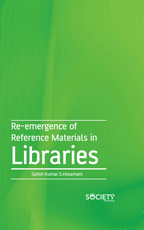 Re-emergence of Reference Materials in Libraries