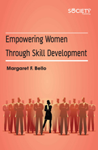 Empowering Women Through Skill Development
