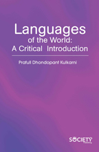 Languages of the World: A Critical  Introduction
