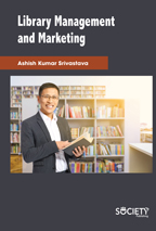 Library Management And Marketing