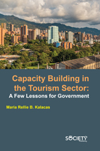Capacity Building In The Tourism Sector: A Few Lessons For Government