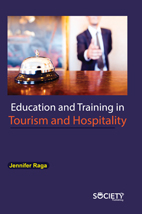 Education And Training In Tourism And Hospitality