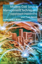 Modern Civil Service Management Techniques: Government Departments And Their Needs