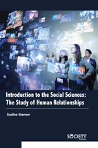 Introduction To The Social Sciences: The Study Of Human Relationships