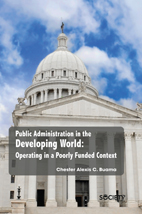 Public Administration In The Developing World: Operating In A Poorly Funded Context
