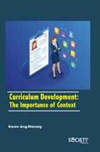 Curriculum Development: The Importance Of Context