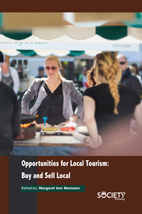 Opportunities For Local Tourism: Buy And Sell Local