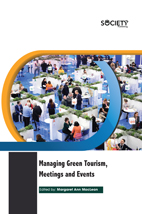 Managing Green Tourism, Meetings And Events