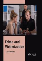 Vol 3: Crime And Victimization