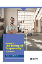 Encyclopedia Of Small Business And Entrepreneurship (Set Of 3 Volumes)