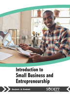 Vol 1: Introduction To Small Business And Entrepreneurship