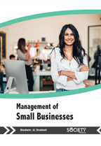 Vol 2: Management Of Small Businesses