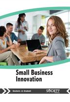 Vol 3: Small Business Innovation