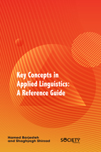 Key Concepts In Applied Linguistics: A Reference Guide